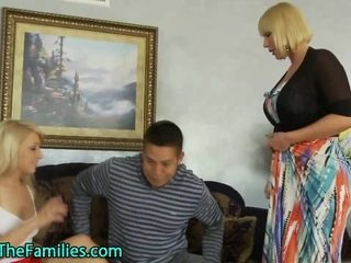 Real step ### and milf