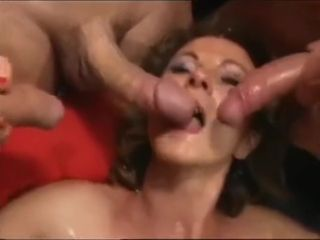 Horny porn video German hot will enslaves your mind