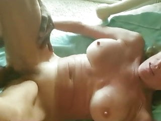 Giant breasts first-timer norwegian blond cougar from HOREReu