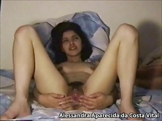 Indian wife homemade video 019