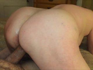 Creampie 56 Year Old Honey
