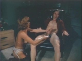 John holmes gets his huge dick sucked