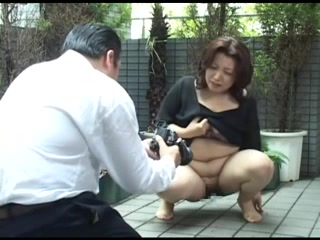 Japanese porn video with hot MILFs having sex