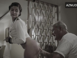 CATALINA RODRIGUEZ'S caboose IS PERFECTION ON MAGIC CITY [SUPERcut]