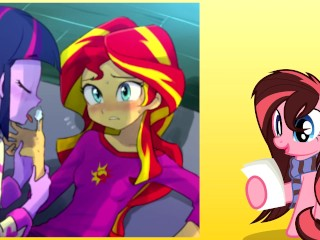 [Clop] Reading ~ fever of the Moment