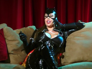 CATWOMAN AP, Season 1 - Episode 3 Double Crossed vs Miss America