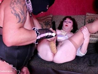 My Sissy Makes Me Enjoy Pt3 - TacAmateurs