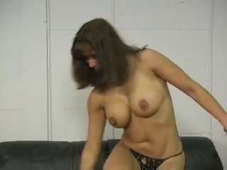 Cutie Mother I'd Like To Fuck  - Titjob - I like to fuck her