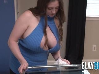 Elay Smith downblouse