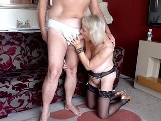 I Get Covered In Spunk - Sugarbabe