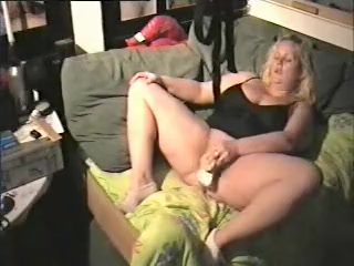 Horny Homemade movie with Toys, Solo scenes