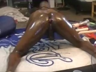 OILED FAT ASS BOUNCE.mp4