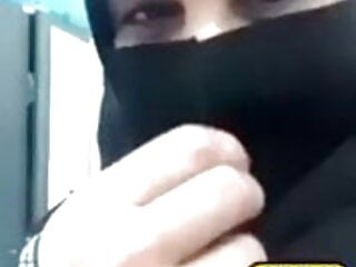 An Iraqi young man has sex with an Iraqi woman in an apartme