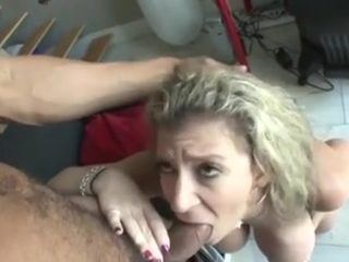 stop bothering me and take my cock bitch!