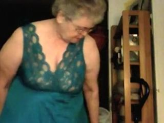 Exotic Homemade movie with Solo, Grannies scenes