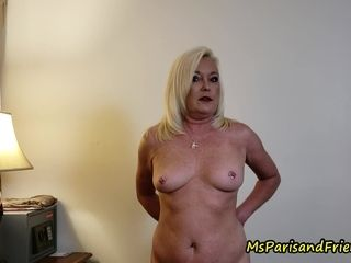Ms Paris and Her Taboo Tales romp Education
