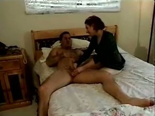 Just extraordinary fledgling oral pleasure is given by brown-haired bitchie breezy