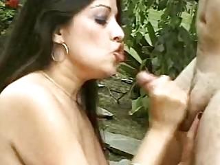 Beautiful Arab Princess Handjob