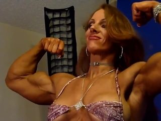 all muscles -bymonique