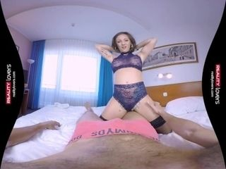 RealityLovers - The unleashed escort