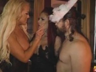 """FAKEhub Jennifer Keellings enjoys big cocks in her British pussy"""
