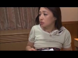 Japanese female parent nigh dissimulation together with Stepson 85
