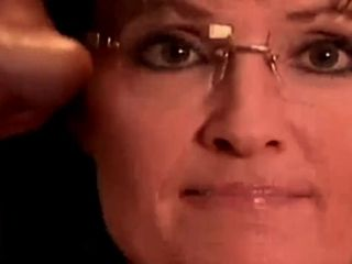 Sarah Palin spunk Tribute Compilation