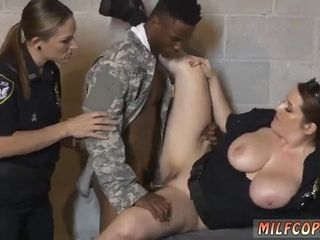 Mature cougar undergarments very first time faux Soldier Gets Used as a pummel plaything