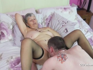 Fun with Aunty|4::Blowjob,6::Amateur,16::Mature,38::HD,47::Young and Old