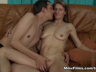 Amateur Couple Showcasing Their Sex Lives Video - MmvFilms