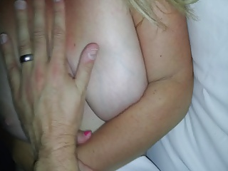 Lets see your big tits wife show us nipples