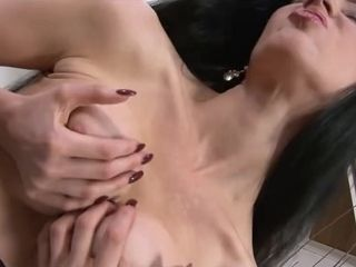 Perfect Ass StepMom Desire Assfuck By Stepson