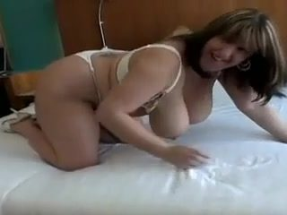 Big Tittied Amateur British MILF Marie-Louise