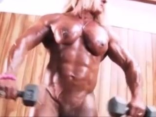 FBB Maryse huge