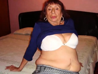 LatinaGrannY scorching South Born Mature dolls images