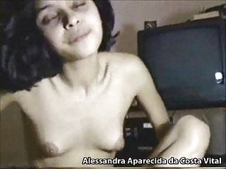 Indian wife homemade video 8