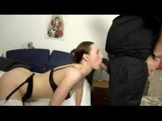 Pair Helped by Ding-Dong Lesbo bVR
