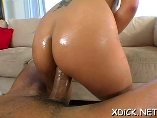 Cheery mexican girlie Allie Ray gets toughly inserted