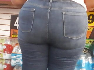 Another store booty