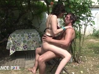 La France A Poil - Taxi Driver Gets Sucked And Fucked B