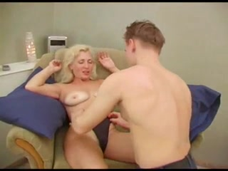 Russian mature and boy - 13