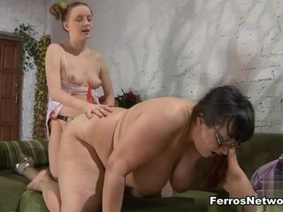 GirlsForMatures Scene: Klaris B and Dorothy