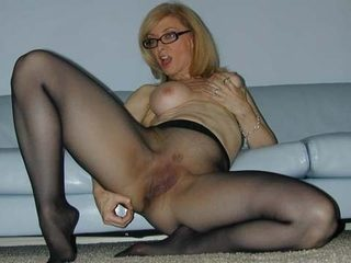 Nina Hartley: All-Time MILF of the Year (Every Year)