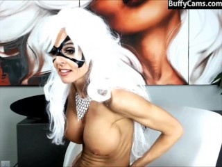 Fit wiry cougar web cam