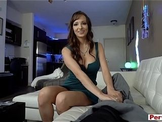The worlds hottest cougar step-mother point of view lovemaking