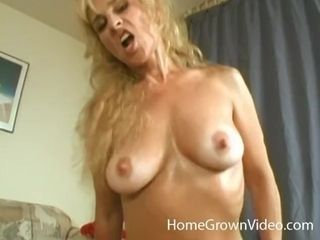 """""""Dirty Blonde Mia Takes Two Hard Cocks At Once"""""""