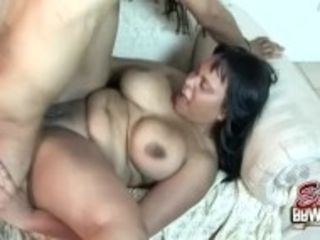 """Cum Sprayed Pussy BBW Kandi Kream"""
