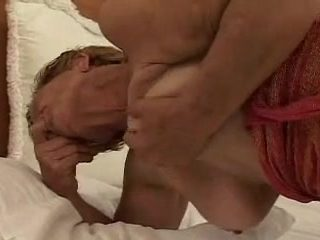 65yr old Brazilian Granny Sucks Fucks and Fucked Into Ass