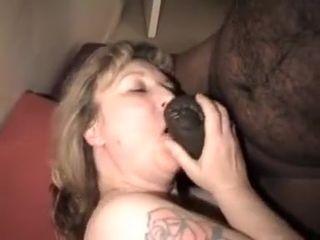 Best Amateur movie with Interracial, Stockings scenes