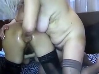Horny Amateur clip with Webcam, Grannies scenes